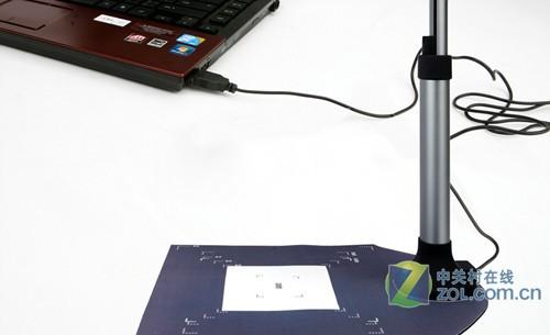 强大A3扫描 吉星DBG003扫描仪低价上市
