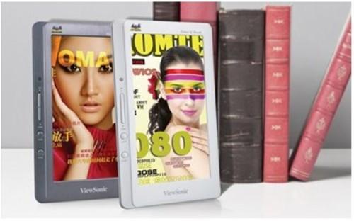 最受欢迎电子书 优派电子书全面降价