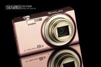 8倍光变全触控DC 卡西欧EX-Z3000相机图赏