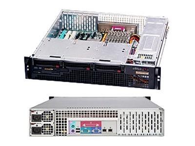 超微 SC825MS-R700LPB