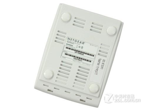 全球最迷你无线AP 网件WNTR2001首测