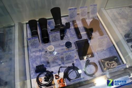 专业又HiFi 拜亚动力KOBA2011展台一览