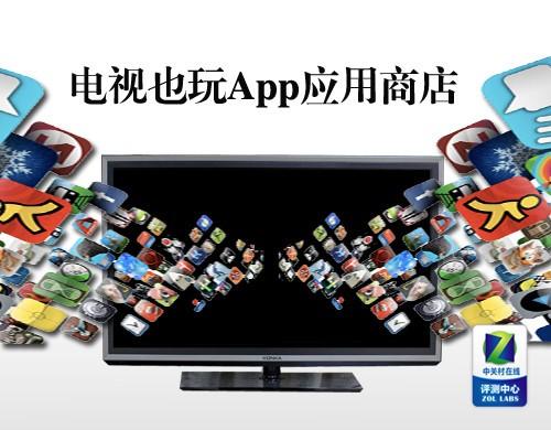 """""""智能""""引领未来 电视产业随它们前进"""