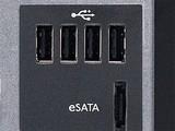 戴尔PowerEdge T110 II 塔式服务器局部细节图