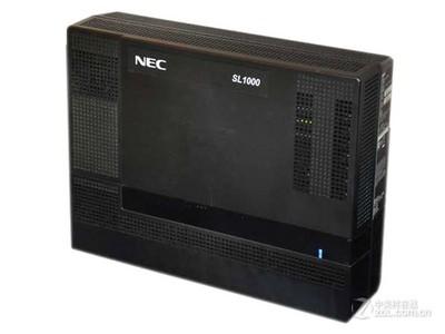 NEC SL1000(12外线,48分机)