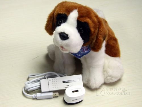 上网首选 TOTOLINK G100P无线网卡120元