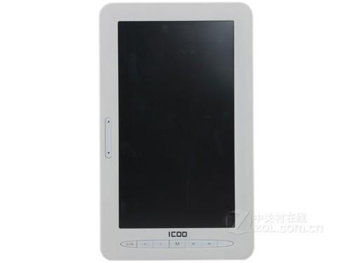 低价全能电子书 ICOO K17T售价599元