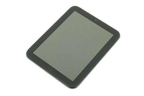惠普9.7英寸TouchPad平板电脑拆解(图)