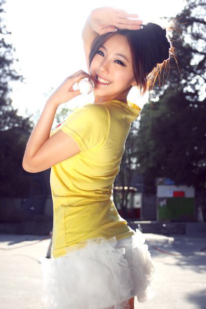 青春期女主角赵奕欢_【图】90后的代言人 《青春期》女主角赵奕欢 第29页-ZOL高清频道