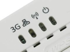 超强六合一 华硕迷你型3G无线路由首测
