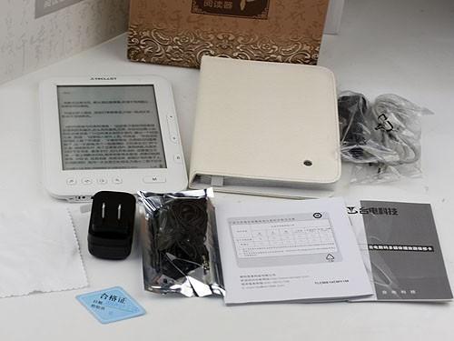 台电K10手写触屏EINK电子书暴降200