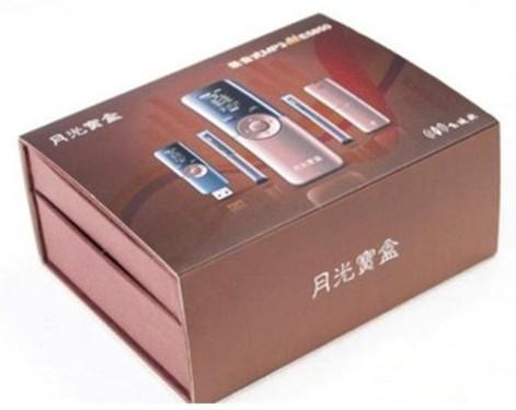 """月光宝盒E5850成为假期 """"充电""""工具"""