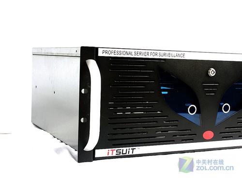 碳素高强度结构钢 IOK 4060A机箱评测