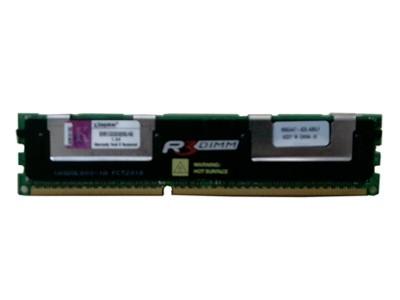 金士顿 8GB DDR3 1333(Reg ECC)