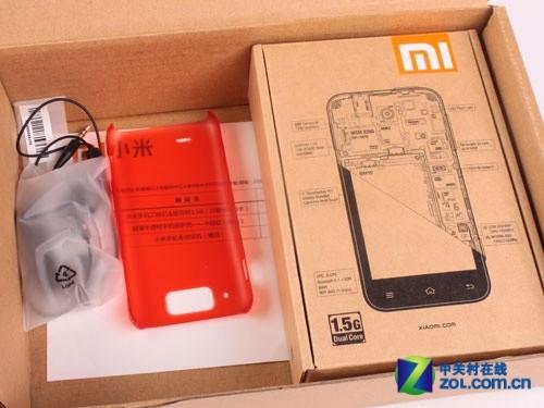 送后壳视频视频小米手机纪念版开箱小米_工程取耳机乳器图片