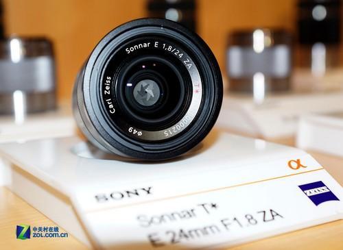 成像素质绝佳 蔡司24mm F1.8镜头样张