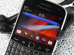 黑莓最高配置 黑莓9900今日报价3550元