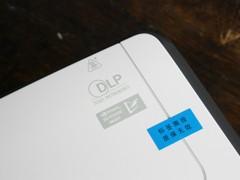 投影机 明基 W710ST产品标识