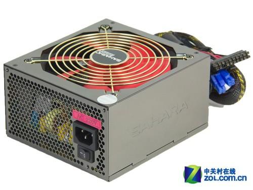 国产模组添新军 撒哈拉AP800T电源首测