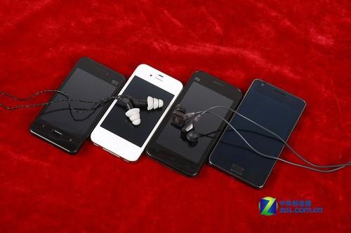 小米手机音质