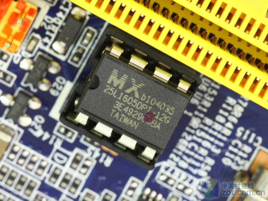 主板bios芯片