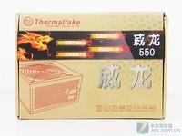 高效品质防辐射 Tt威龙550电源图赏