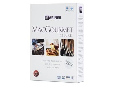 苹果 MacGourmet Deluxe