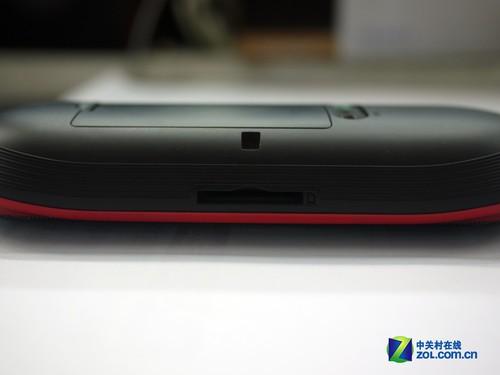 搭配彩色液晶屏 多功能便携音响188元