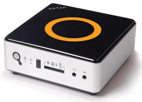 采用威盛芯 Zotac推出新款Zbox Nano