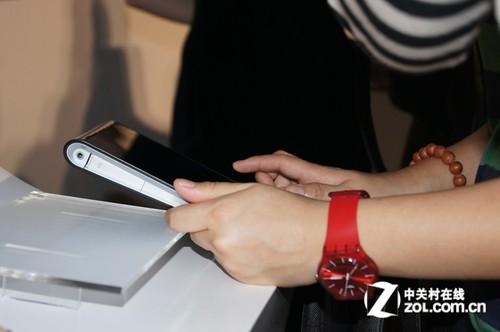 索尼发布旗下首款平板电脑 3688元起