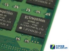 金士顿2GB/DDR2本条试用