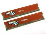 金邦白金条 4GB DDR3 1333