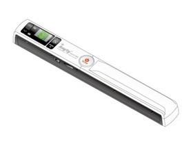 艾尼提便携式A4彩色屏PDF整页扫描仪HSAP700