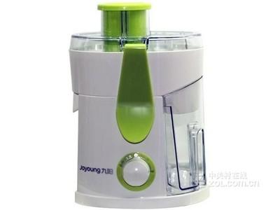 Joyoung/九阳 JYZ-B550/B500榨汁机电动水果婴儿家用果汁机原汁机