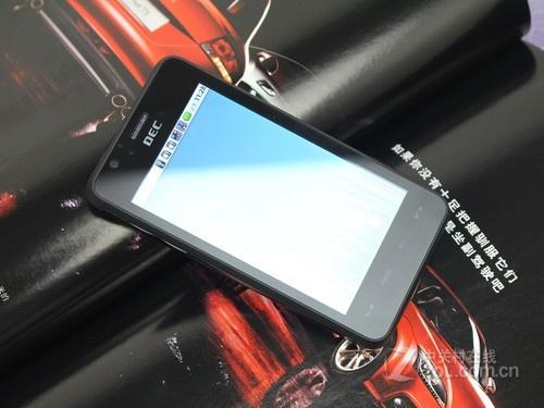 中恒 SX30+ 黑色 正面图