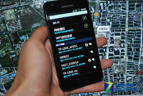 三大运营商无线WiFi热点京城六地实测