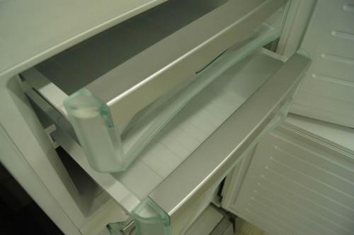 玉丁香外观 海尔bcd-252ksf冰箱简评 原创