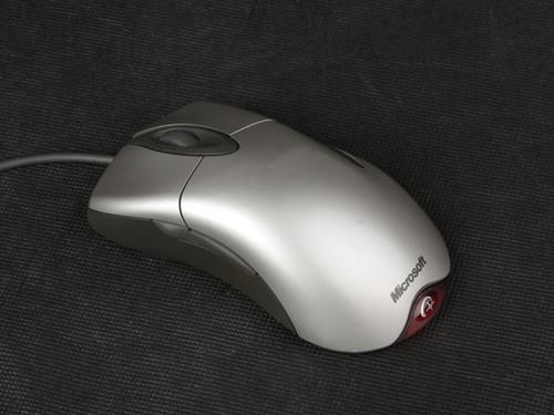 47年回顾 盘点鼠标发展史上的里程碑