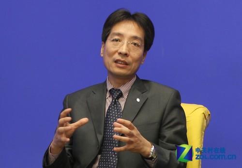 TCL陈光郎:苹果进军电视 我们不排斥