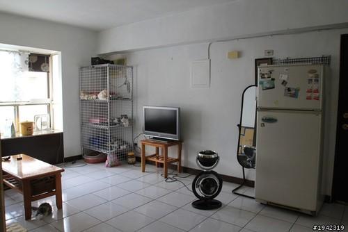 灰色调的温暖 看普通青年如何改造旧屋