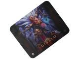 SteelSeries QCK limited edition 暗黑3巫医版