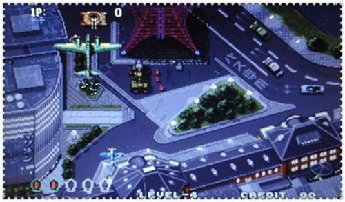 怀旧经典  乐天游T5回味10大经典街机游戏