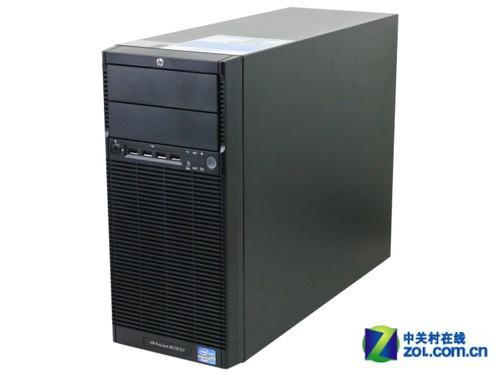 办公好助手 HP至强E3塔机ML110 G7评测