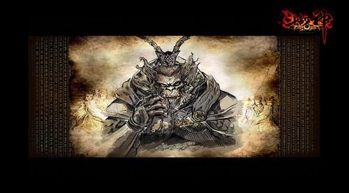 答体验玩家 写在《斗战神》核心体验之后