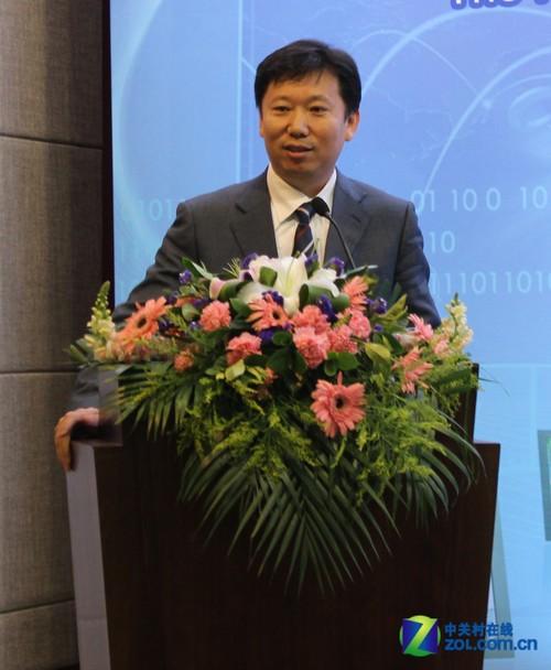 青岛海信电器股份有限公司的高级工程师刘勇先生,广州欢网科技有限