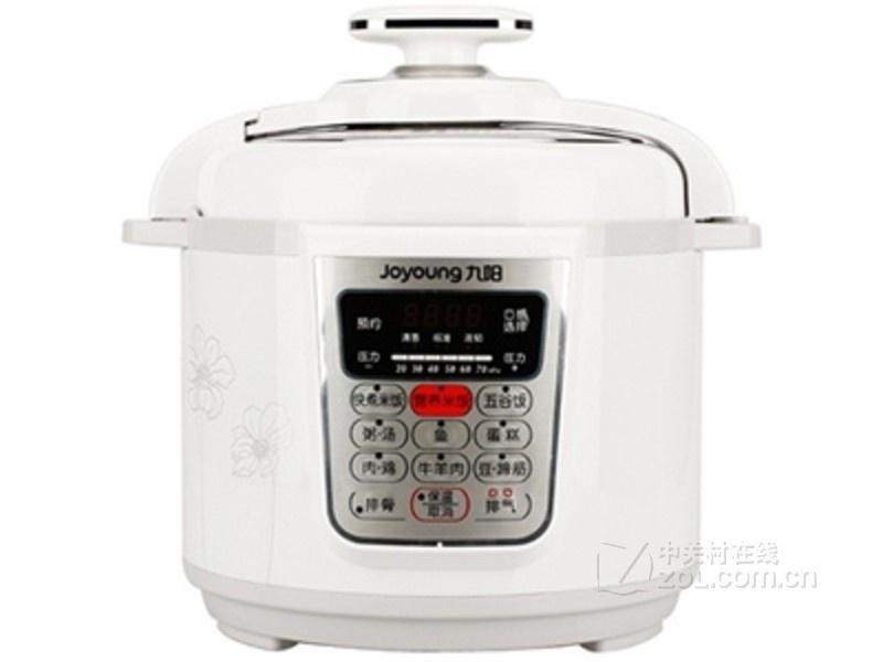华人方创电压力锅专卖