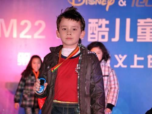 演绎迪士尼经典  泰克飞石迪士尼Mi酷儿童手机新品发布
