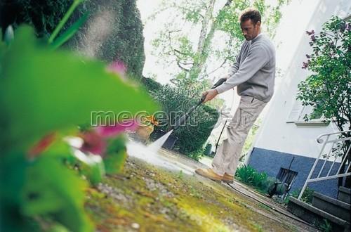 德国凯驰高压清洗机K5.700家庭清洁好帮手