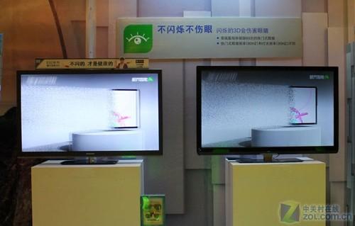 动力源于创新 2012电视行业前景分析