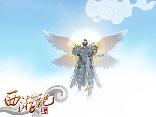 3D魔幻巨制《新西游记》1月13日首次封测